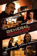 General Commander movie cover
