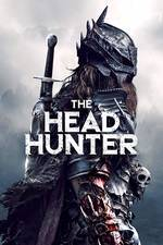 The Head Hunter movie cover