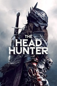 The Head Hunter main cover
