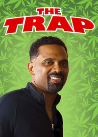 The Trap main cover