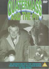 Quatermass and the Pit movie cover