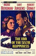 The Inn of the Sixth Happiness movie cover
