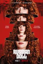 Russian Doll movie cover