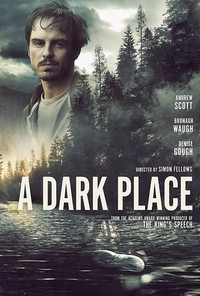 A Dark Place main cover