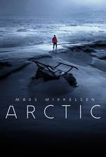 arctic_2019 movie cover