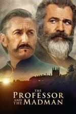 The Professor and the Madman movie cover