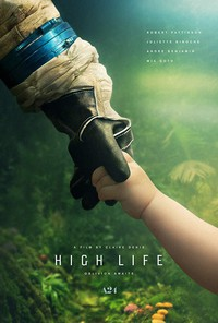 High Life main cover