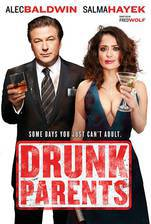 Drunk Parents movie cover