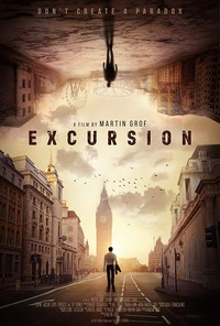 Excursion main cover