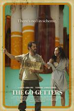 the_go_getters_2018 movie cover
