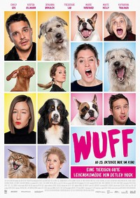 WUFF main cover