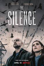 the_silence_2019 movie cover