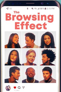 The Browsing Effect main cover