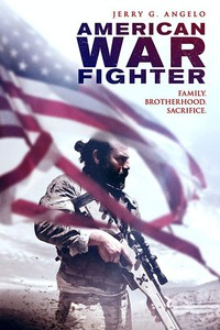 American Warfighter main cover