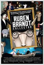 Ruben Brandt, Collector movie cover