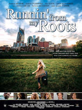 Runnin' from My Roots movie cover