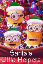 Santa's Little Helpers movie cover