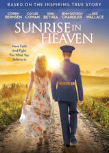 Sunrise in Heaven movie cover