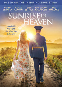 Sunrise in Heaven main cover