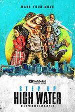 step_up_high_water movie cover