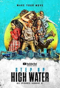 Step Up: High Water movie cover