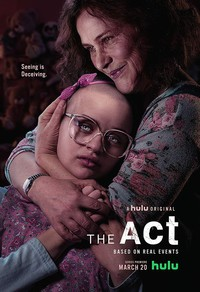 The Act movie cover
