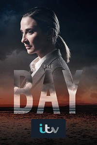 The Bay movie cover