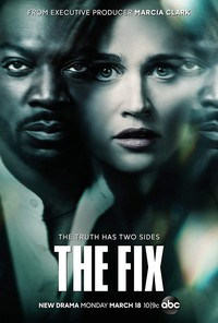 The Fix movie cover