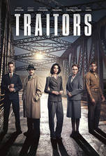 traitors_2019 movie cover
