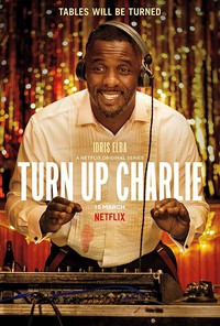 Turn Up Charlie movie cover
