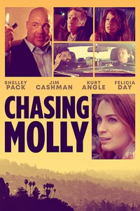 Chasing Molly main cover