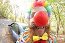 8 Ball Clown movie photo