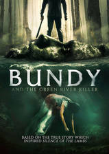 Bundy and the Green River Killer movie cover