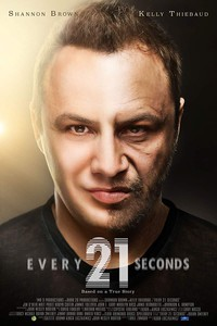 Every 21 Seconds main cover