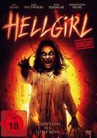 Hell Girl main cover