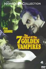 the_legend_of_the_7_golden_vampires movie cover