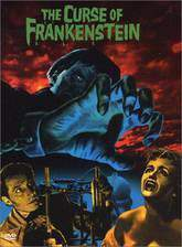 the_curse_of_frankenstein movie cover