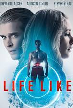 Life Like movie cover