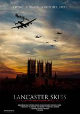 Lancaster Skies movie cover