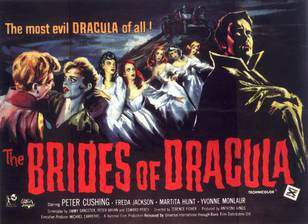 the_brides_of_dracula movie cover