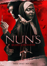 Nun's Deadly Confession (Dr. Jekyll Better Hide) movie cover