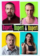 Rupert, Rupert & Rupert movie cover