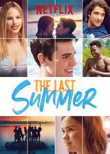 The Last Summer movie cover