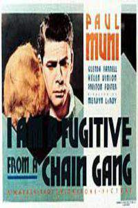 I Am a Fugitive from a Chain Gang main cover