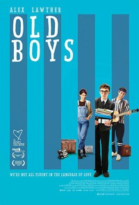 Old Boys main cover
