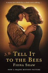 Tell It to the Bees main cover
