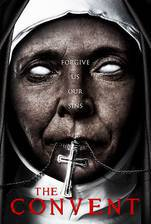 The Convent movie cover