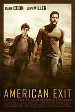 American Exit movie cover