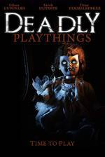 Deadly Playthings movie cover