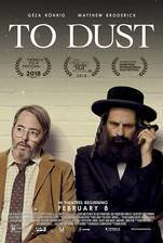 to_dust movie cover